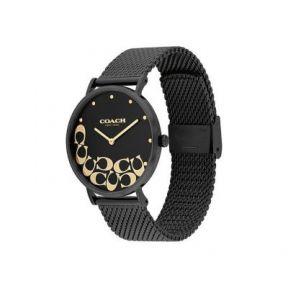 Coach Perry Women's Black Dial Watch - 14503826